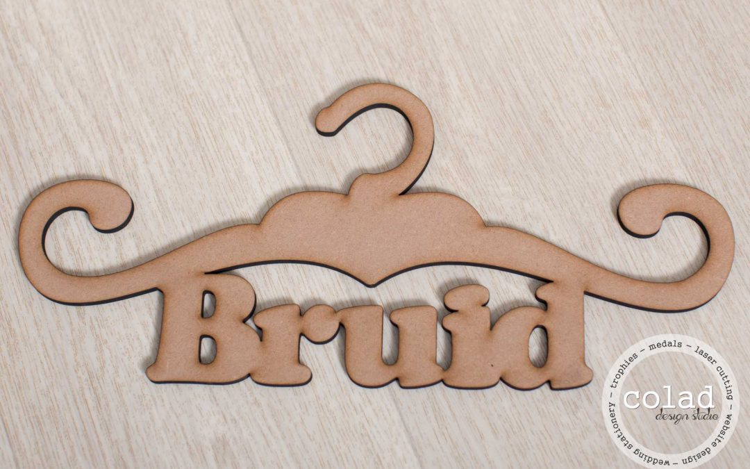 bruid hanger