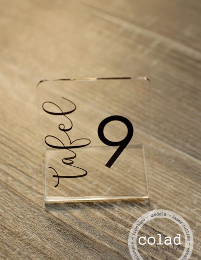acrylic-table-numbers