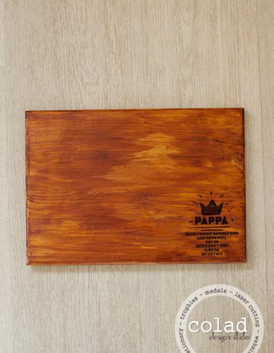 biltong-board